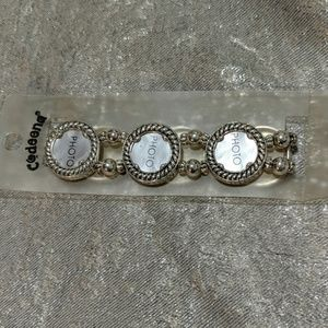 Photo bracelet perfect gift for a grandma or mom